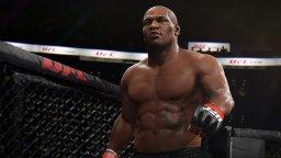 EA Sports UFC 2 (PS4)  © EA 2016   1/4