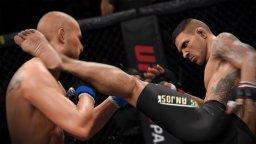 EA Sports UFC 2 (PS4)  © EA 2016   2/4