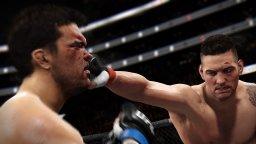 EA Sports UFC 2 (PS4)  © EA 2016   3/4
