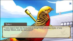 Hatoful Boyfriend: Holiday Star (PC)   © Devolver Digital 2012    3/3
