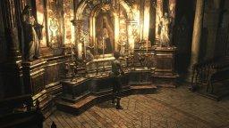 Resident Evil Zero: HD Remaster (PS4)  © Capcom 2016   3/3