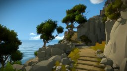 The Witness (PS4)   © Thekla 2016    3/4