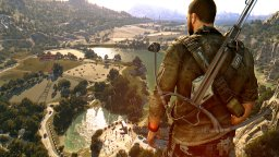 Dying Light: The Following: Enhanced Edition (PC)   © Warner Bros. 2016    1/5