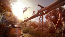 Dying Light: The Following: Enhanced Edition (PC)   © Warner Bros. 2016    2/5