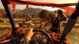 Dying Light: The Following: Enhanced Edition (PC)   © Warner Bros. 2016    3/5