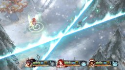 I Am Setsuna (PS4)   © Square Enix 2016    1/3