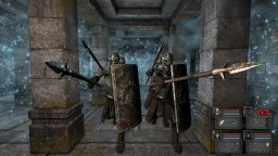 Legend Of Grimrock (PC)   ©  2012    3/4