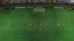 Active Soccer 2 DX (XBO)   © Fox, The 2016    1/3