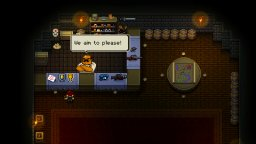 Enter The Gungeon (PS4)   © Devolver Digital 2016    1/3