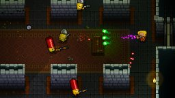 Enter The Gungeon (PS4)   © Devolver Digital 2016    3/3