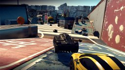 Table Top Racing: World Tour (PS4)  © Ripstone 2016   1/6