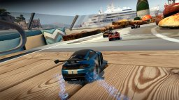 Table Top Racing: World Tour (PS4)  © Ripstone 2016   3/6