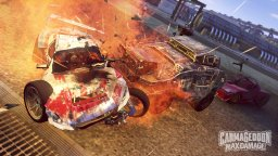 Carmageddon: Max Damage (PS4)   © Stainless 2016    2/3