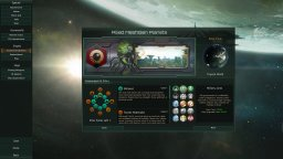 Stellaris (PC)   © Paradox 2016    1/5
