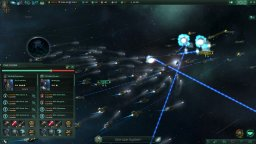 Stellaris (PC)   © Paradox 2016    2/5