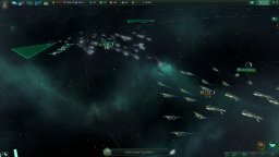 Stellaris (PC)   © Paradox 2016    3/5