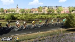 Pro Cycling Manager 2016 (PC)  © Focus 2016   1/3