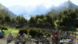 Pro Cycling Manager 2016 (PC)  © Focus 2016   2/3