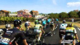 Pro Cycling Manager 2016 (PC)  © Focus 2016   3/3