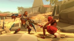 Pharaonic (PS4)   © Soedesco 2017    1/4