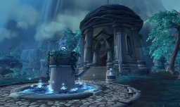 World Of WarCraft: Legion (PC)   © Blizzard 2016    3/3