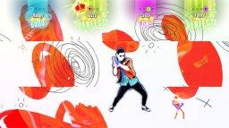 Just Dance 2017 (WU)  © Ubisoft 2016   2/3