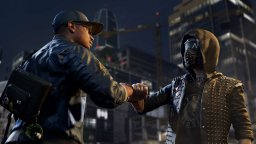 Watch Dogs 2 (PS4)   © Ubisoft 2016    2/3