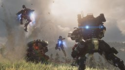 Titanfall 2 (PS4)  © EA 2016   1/5