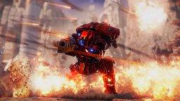 Titanfall 2 (PS4)  © EA 2016   2/5