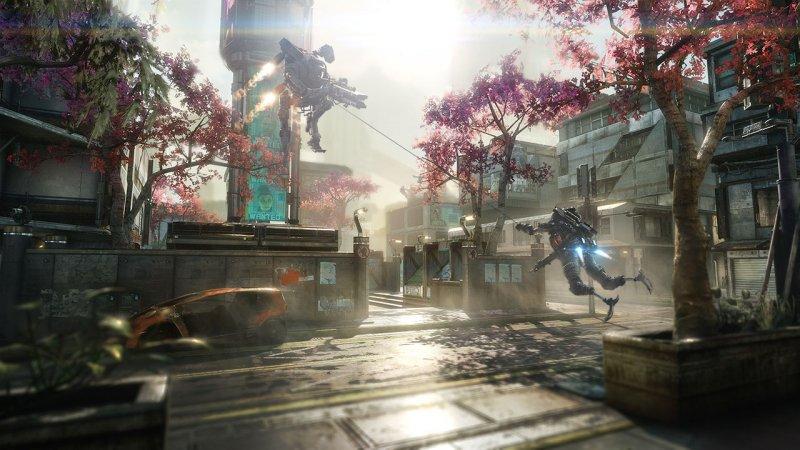 Titanfall 2 (PS4)  © EA 2016   5/5
