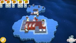 Overcooked (PS4)  © Team17 2016   2/3