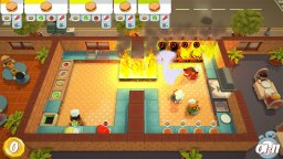 Overcooked (PS4)  © Team17 2016   3/3