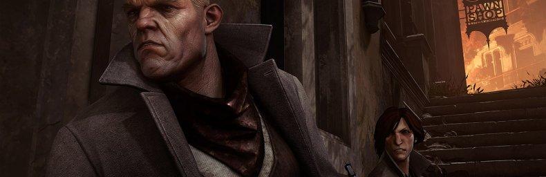 <h2 class='titel'>Dishonored 2</h2><div><span class='citat'>&bdquo;Så er jeg tilbage i Dishonored 2, denne gang med Corvo som karakter og med mit objective at få en mindre dark ending og færre kills. Var lidt i tvivl om 'drab' på clockwork soldiers betragtes som et kill, men det gør de...&ldquo;</span><span class='forfatter'>- millennium</span></div>