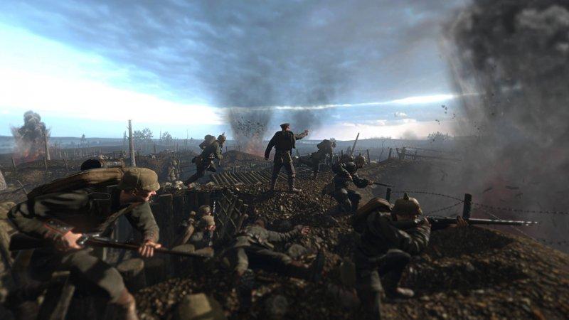 Verdun (PS4)  © M2H 2016   5/5