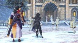 Tales Of Berseria (PS4)  © Namco 2016   1/4