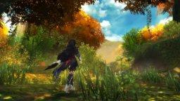 Tales Of Berseria (PS4)  © Namco 2016   2/4