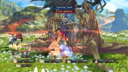 Tales Of Berseria (PS4)  © Namco 2016   3/4