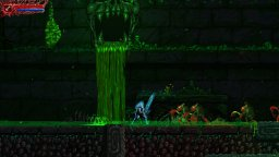 Slain: Back From Hell (PS4)   © Digerati Distribution 2017    1/7