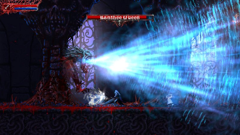 Slain: Back From Hell (PS4)   © Digerati Distribution 2017    4/7