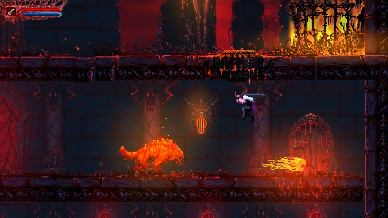 Slain: Back From Hell (PS4)   © Digerati Distribution 2017    5/7