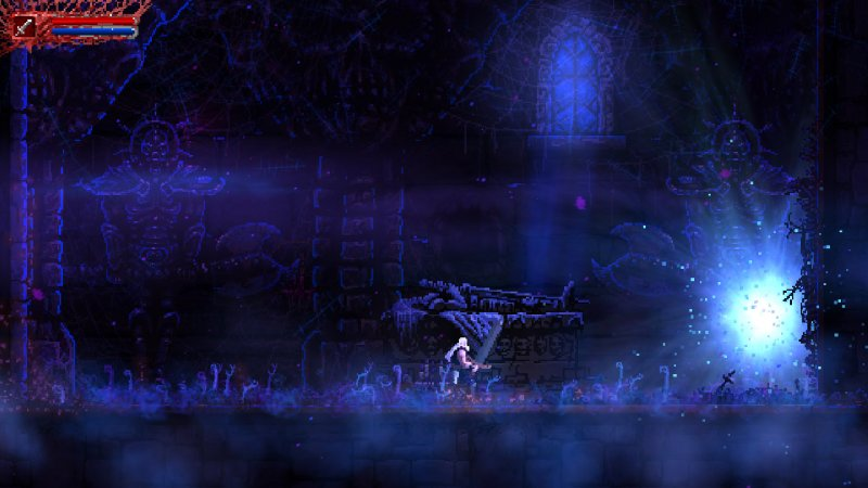Slain: Back From Hell (PS4)   © Digerati Distribution 2017    7/7