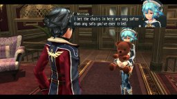 The Legend Of Heroes: Trails Of Cold Steel II (PS3)   © NIS America 2014    1/3