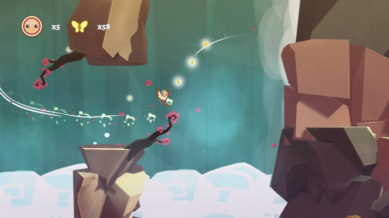 Shu (PS4)   © Coatsink 2016    6/6