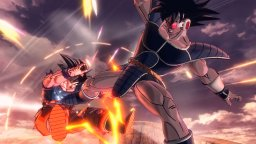 Dragon Ball Xenoverse 2 (PS4)   © Bandai Namco 2016    1/4