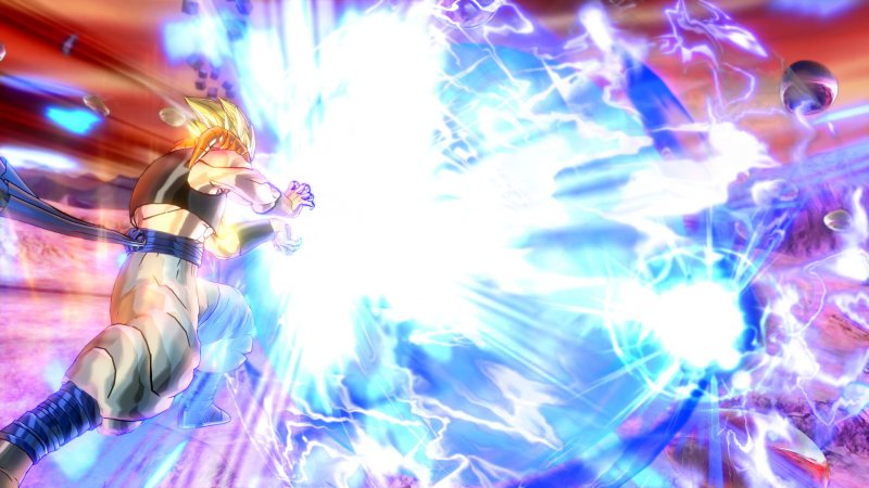 Dragon Ball Xenoverse 2 (PS4)   © Bandai Namco 2016    4/4