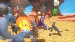 World Of Final Fantasy (PSV)  © Square Enix 2016   2/3