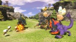 World Of Final Fantasy (PSV)  © Square Enix 2016   3/3