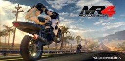Moto Racer 4 (PS4)  © pQube 2016   2/3