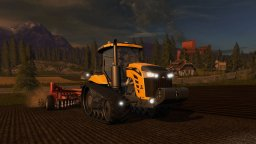 Farming Simulator 17 (PS4)   © Focus 2016    2/3