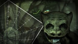 Spider: Rite Of The Shrouded Moon (PS4)   © Tiger Style 2016    2/3